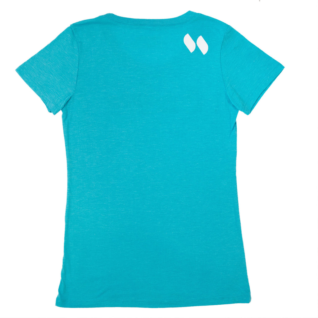 Snöbahn Mountain Women's T-Shirt