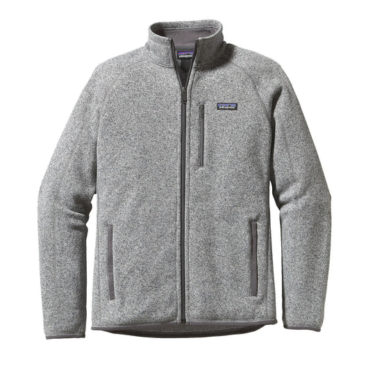 Patagonia Men's Fleece Better Sweater with SNÖBAHN Patch
