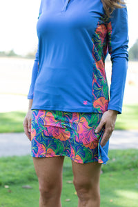 Sweet Spot Sun Shirt- Cluster Caddy