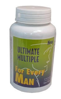 Multiple For Men - Supplement