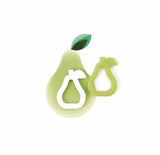Pear Green Teether