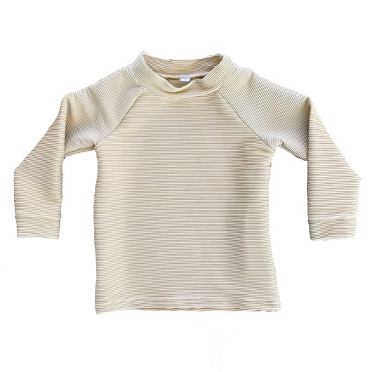 Finlay Fawn Rash Top ~ SHIPS MID NOV