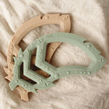 The Feather Sage Teether
