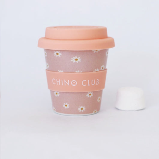 Daisy Bamboo Baby Chino Cup