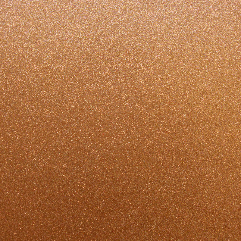 A-7 Copper Glitter - Square Flap Envelope Liner - Paperandmore.com