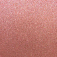 "Pink Glitter Card Stock 81#, 12"" x 12"" - Paperandmore.com"