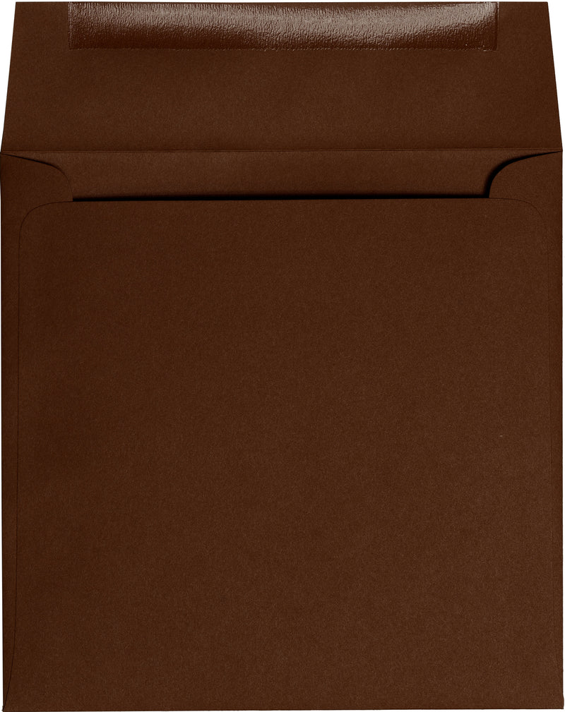 products/6_1_2_sq_chocolate_brown_solid_envelopes_open.jpg