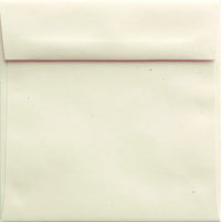 "6 1/2"" Square Sand Specks Recycled Envelopes (6 1/2"" x 6 1/2"")"