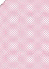 "Mod Pink Patterned 70# Text, 8 1/2"" x 11"""