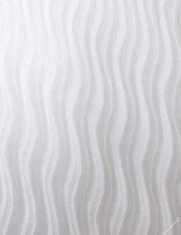 Silver Waves Metallic Paper 78 lb Text, 8 1/2