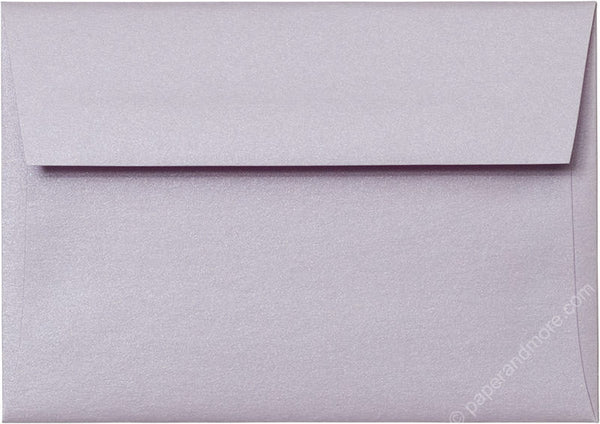 "A-1 (4 Bar) Kunzite Metallic Envelopes (3 5/8"" x 5 1/8"") - Paperandmore.com"