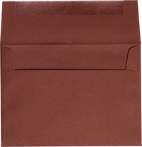 "A-1 (RSVP) Burgundy Solid Envelopes (3 5/8"" x 5 1/8"")"