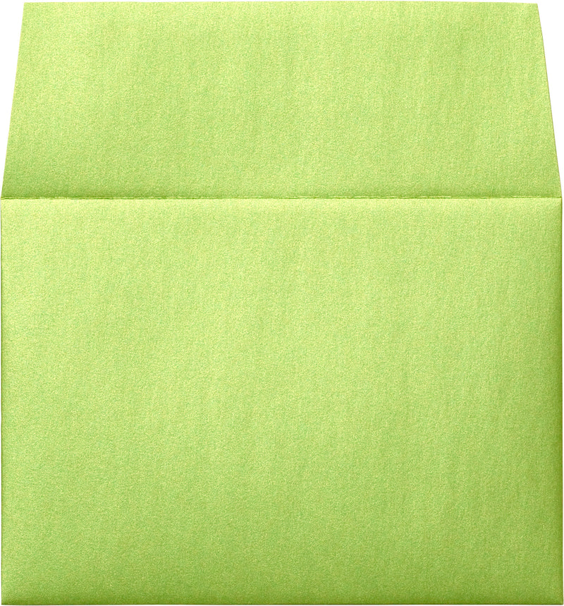 products/a7_lime_green_satin_metallic_envelope_back.jpg