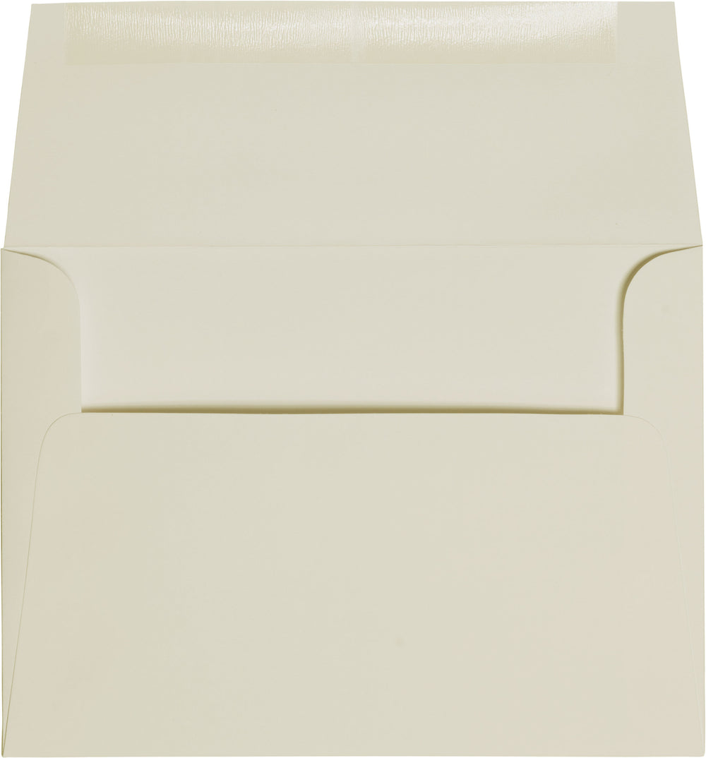 "A-1 (4 Bar) Sand Solid Envelopes (3 5/8"" x 5 1/8"")"