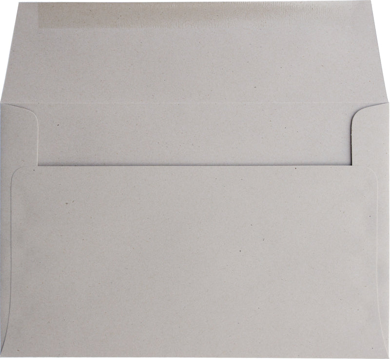 products/a9_concrete_gray_kraft_raw_recycled_straight_flap_envelopes_open.jpg