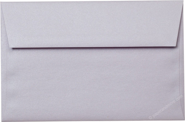 "A-9 Kunzite Metallic Envelopes (5 3/4"" x 8 3/4"") - Paperandmore.com"