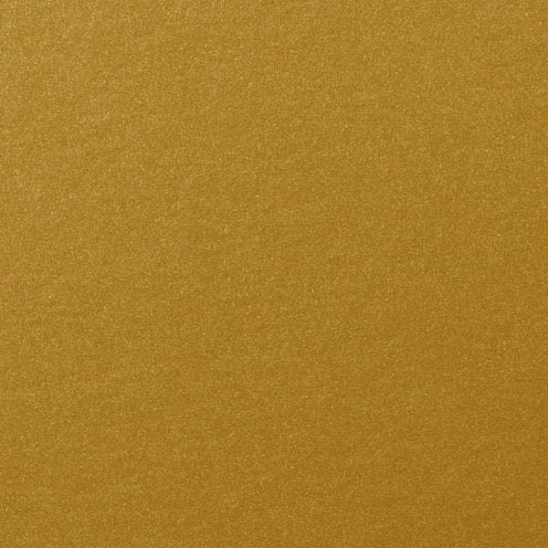 "Antique Gold Metallic Card Stock 105 lb, 8 1/2"" x 11"" - Paperandmore.com"