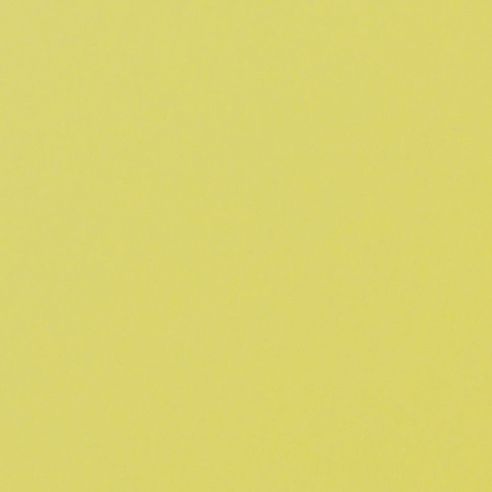 A-7 Banana Yellow Solid - Euro Flap Envelope Liner