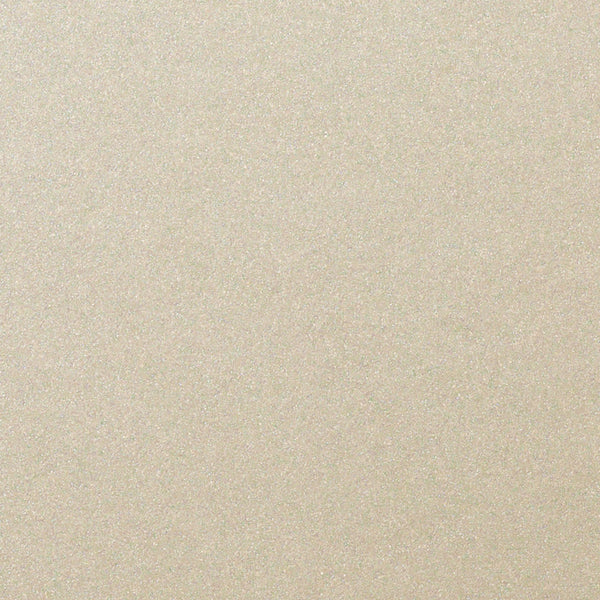 Beige Sand Metallic Card Stock 107#, 8 1/2