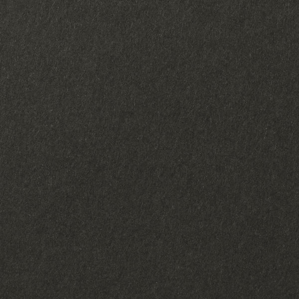 "Black Solid Card Stock 100 lb, 5"" x 7"" - Paperandmore.com"