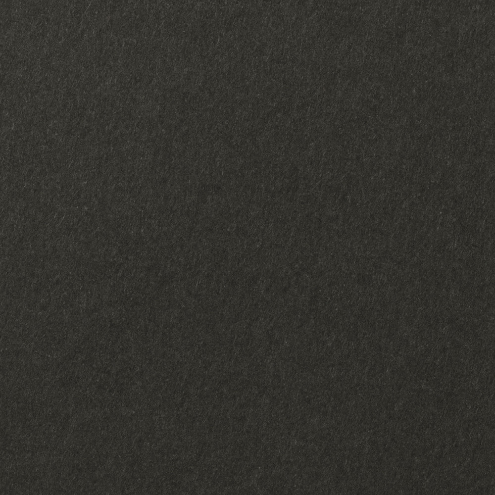 "Solid Black Card Stock 65#, 8 1/2"" x 11"""