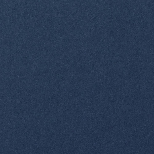 Blazer Blue Solid Card Stock 100 lb, 8 1/2