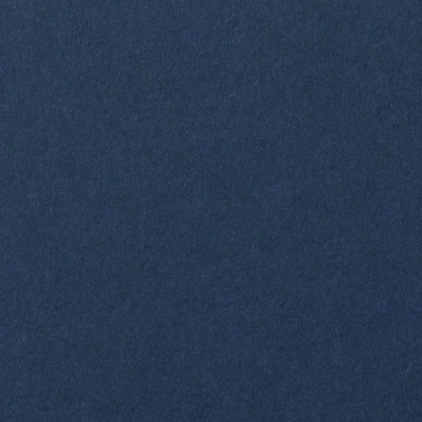 "Blazer Blue Solid Card Stock 100#, 4 Bar Card (3 1/2"" x 4 7/8"") - Paperandmore.com"