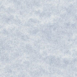 A-1 Blue Parchment - Square Flap Envelope Liner