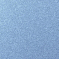 Blue Vista Metallic Cardstock 105#, A9 Flat Card