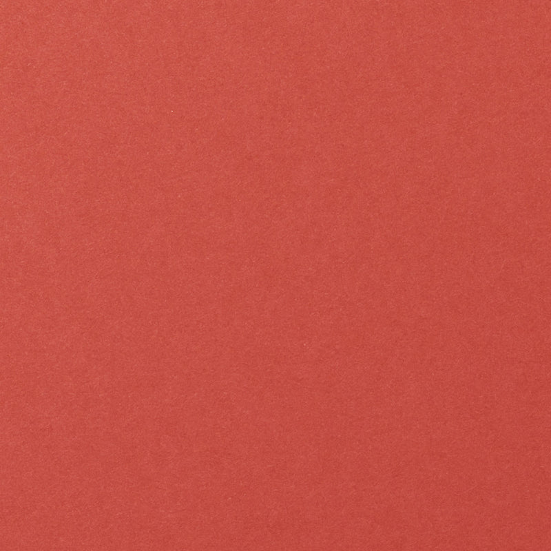 "Recycled Brick Red Card Stock 80#, 8 1/2"" x 11"" - Paperandmore.com"