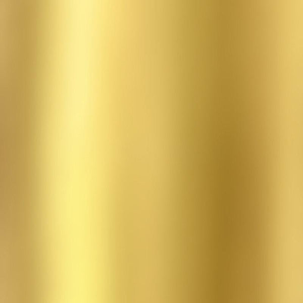 Bright Gold Foil 90 lb Card Stock, A9 Flat Card