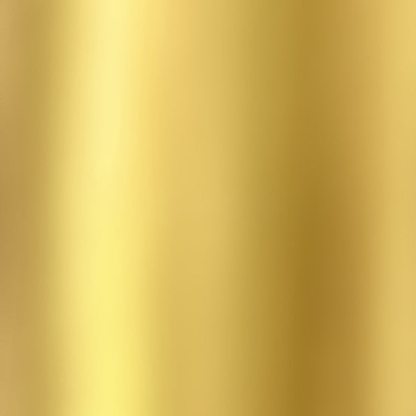 Bright Gold Foil 90 lb Card Stock, 11