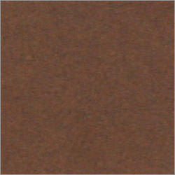 A-7 Chocolate Brown Solid - Square Flap Envelope Liner