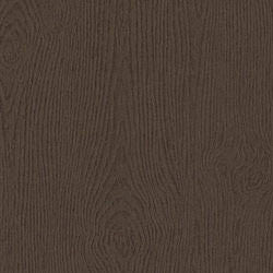 A-7 Bubinga Brown Embossed Wood Grain - Square Flap Envelope Liner - Paperandmore.com
