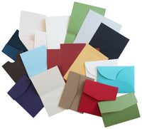 Pocket Card Sampler Pack - Paperandmore.com