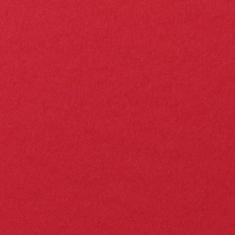 "Solid Cherry Red Card Stock 100#, 12"" x 12"" - Paperandmore.com"