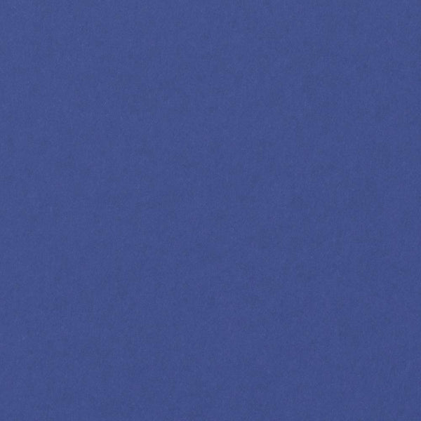 Solid Cobalt Blue Card Stock 80 lb, 5