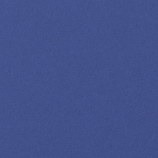 Solid Cobalt Blue Paper 70 lb Text, 8 1/2