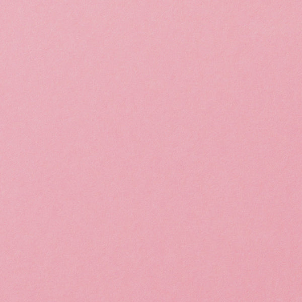 Solid Cotton Candy Pink Card Stock 100 lb, 5