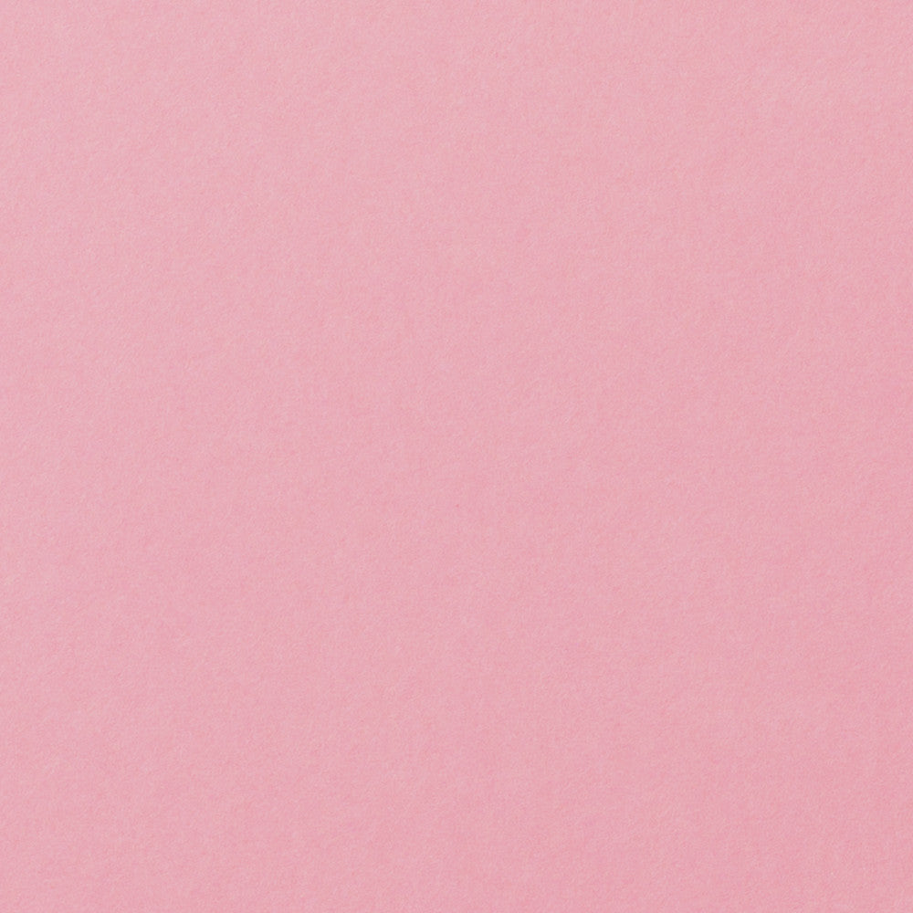 "Solid Cotton Candy Pink Card Stock 65#, 8 1/2"" x 11"""