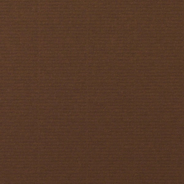 "Dark Brown Laid Card Stock 100#, 8 1/2"" x 11"" - Paperandmore.com"