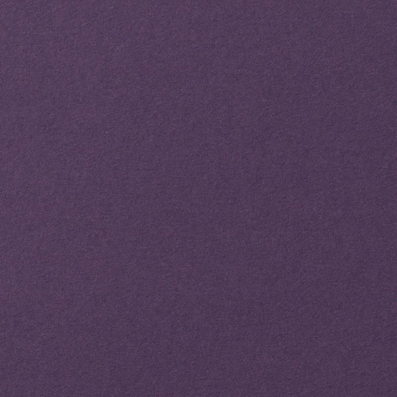 Dark Purple Card Stock 80#, A9 Flat Card - Paperandmore.com