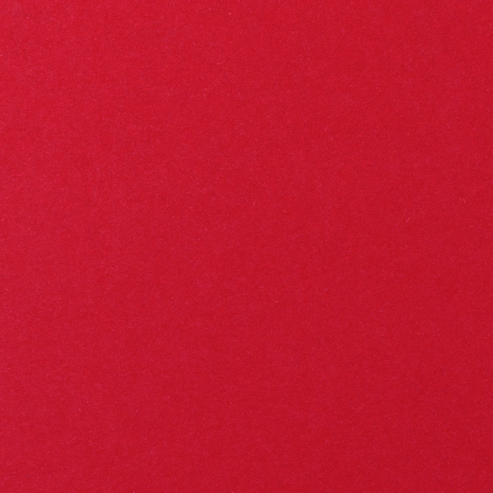 "Recycled Electric Red Card Stock 80#, 8 1/2"" x 11"""