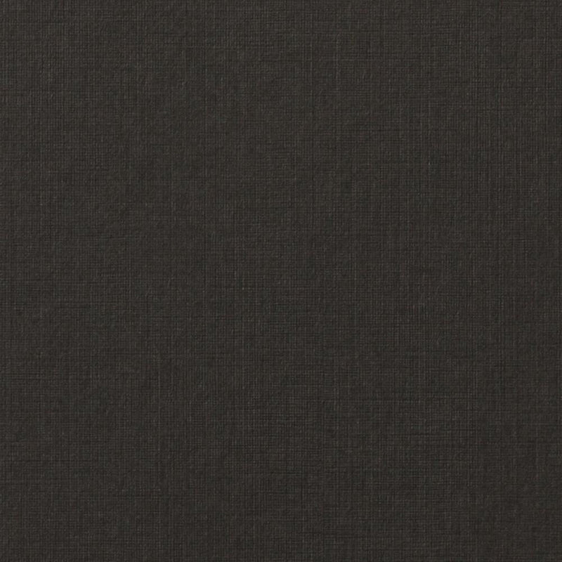 Epic Black Linen Card Stock 80#, A9 Flat Card - Paperandmore.com