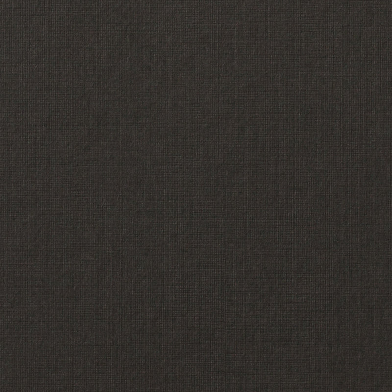 "Epic Black Linen Card Stock 80#, 8 1/2"" x 11"" - Paperandmore.com"