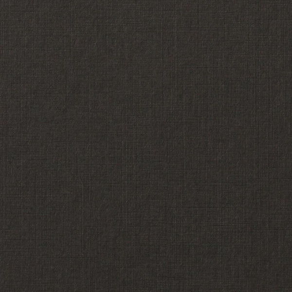 A-7 Epic Black Linen - Square Flap Envelope Liner