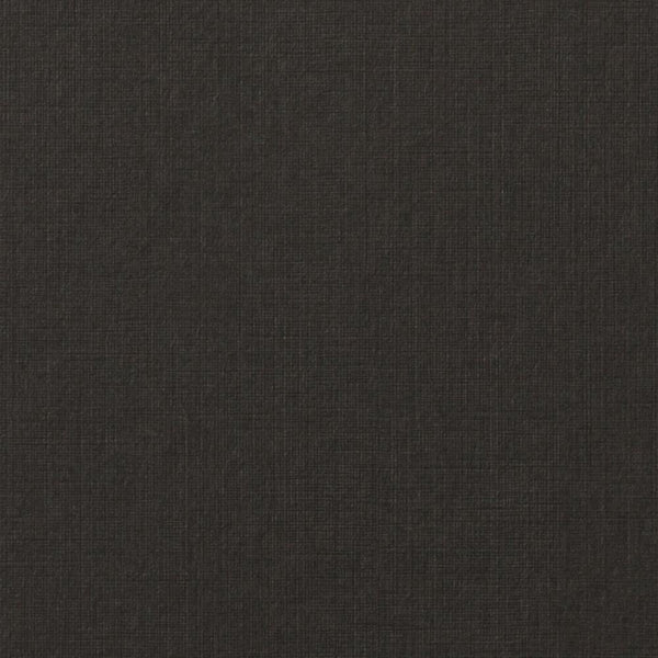 Epic Black Linen Card Stock 80 lb, 5