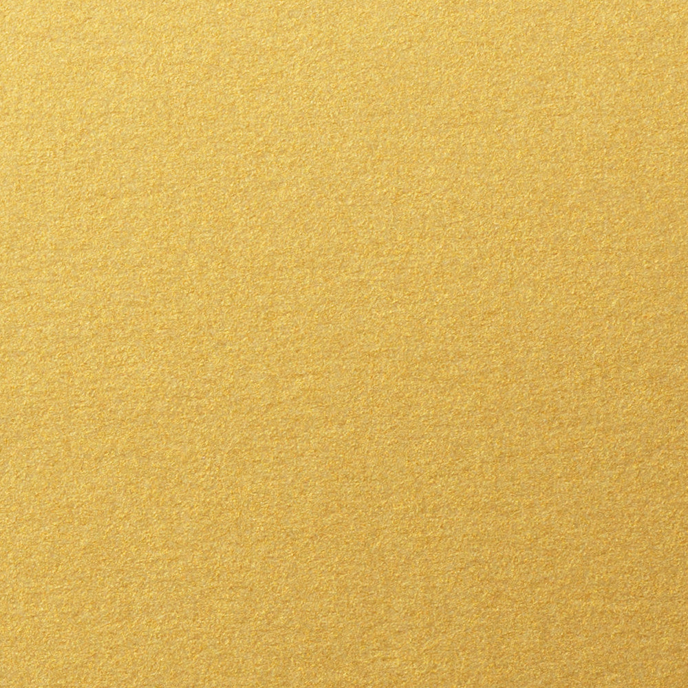 "Gold Metallic Card Stock 105#, 12"" x 12"""