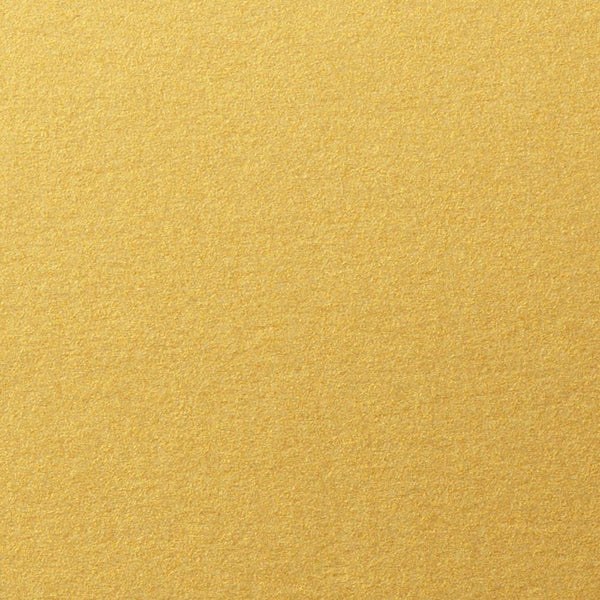 Gold Metallic Paper 81 lb Text, 8 1/2