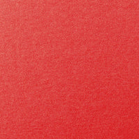 "Jupiter Red Metallic Card Stock 105 lb, 8 1/2"" x 14"""